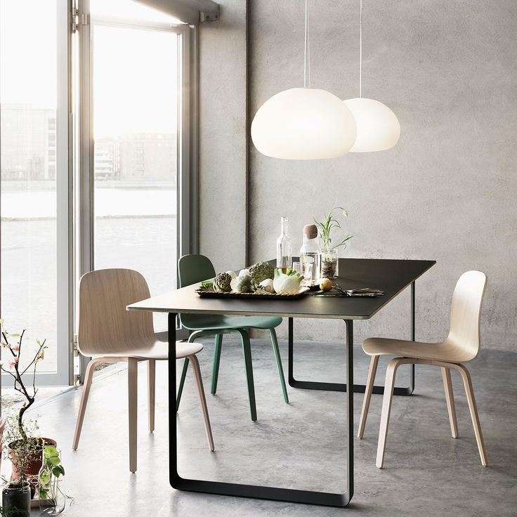 Image result for lampe pendel frostet spisebord