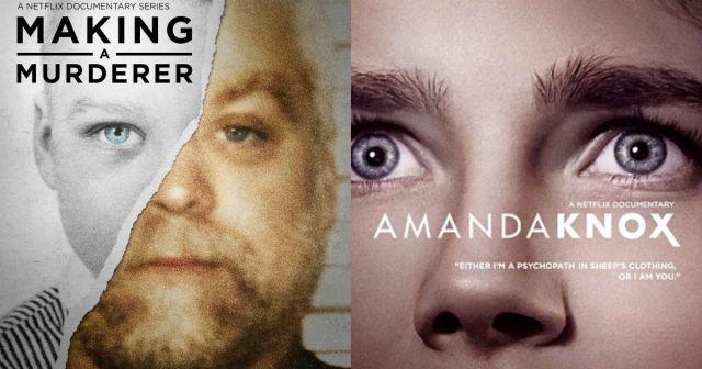Top 10 des meilleurs documentaires sur des affaires criminelles, ça fait flipper un peu quand même