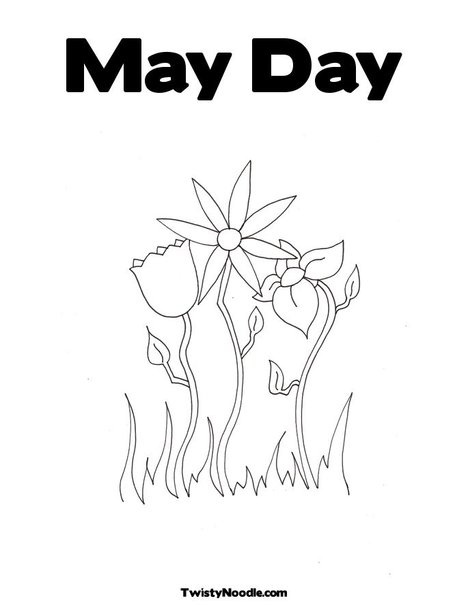 The 8 best images about May Day Activities on Pinterest May days