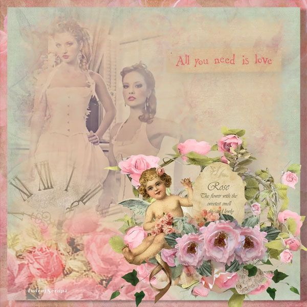 Shabby Chic by Wisteria Moments http://www.pixelsandartdesign.com/store/index.php?main_page=product_info&cPath=128_130&products_id=355 Photo with kind permission WinterWolf Studios