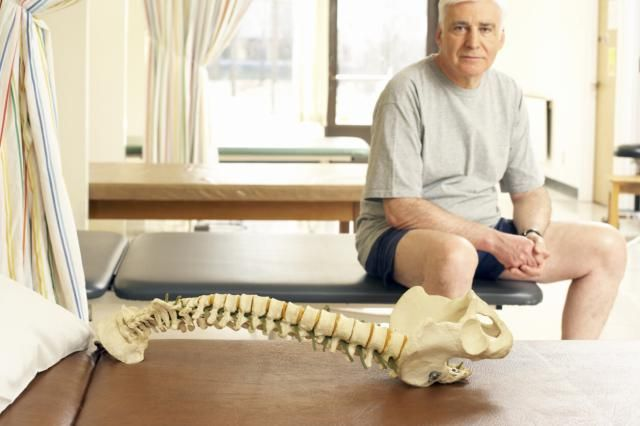 Lumbar Spinal Stenosis: Is PT or Surgery Your Best Option?: Physical therapy for spinal stenosis can help you move better and feel better.