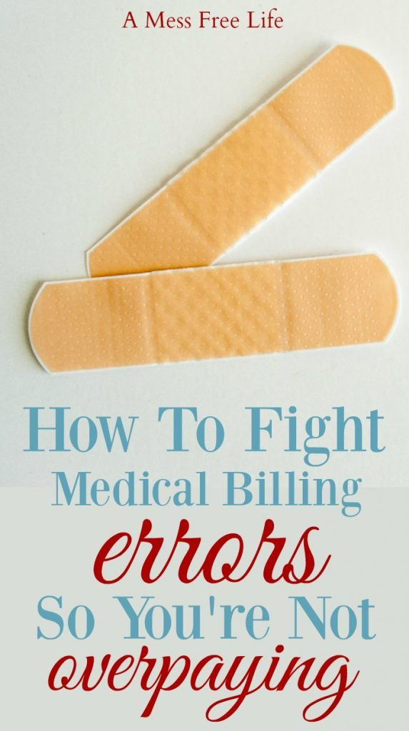 Common Medical Billing Errors And How To Spot Them With Images