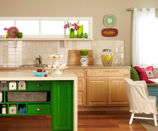kitchen island green kitchen island kitchen pop green island kitchen