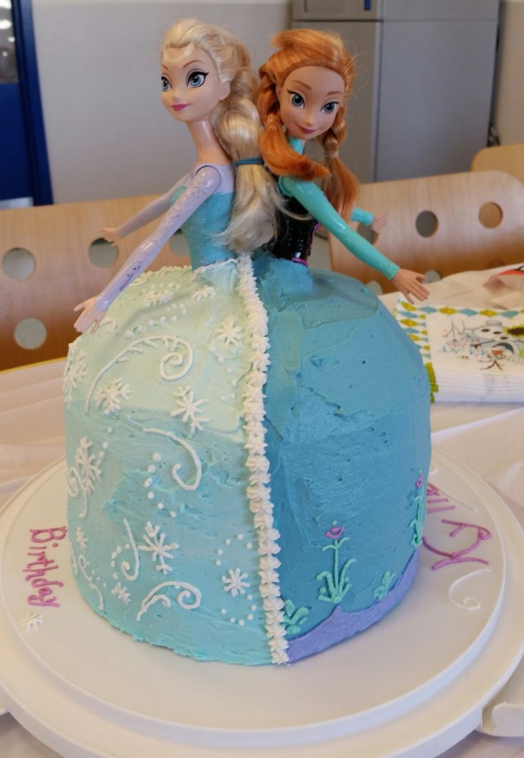 The 25 best Anna frozen cake ideas on Pinterest Anna cake