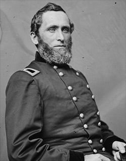 The Battle of Shiloh, which took place on April 6-7, 1862, is one of the Civil War's most momentous fights, but perhaps one of the least understood. The standard story of the engagement reads that Union troops were surprised in their camps at dawn on April 6. Defeat seemed certain, but Union Brigadier General Benjamin M. Prentiss saved the day by holding a sunken road some 3 feet deep. Thanks to the tenacious fighting in that area, it came to be known as the Hornet's Nest.