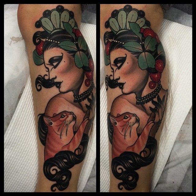 emily rose tattoo instagram - photo #20
