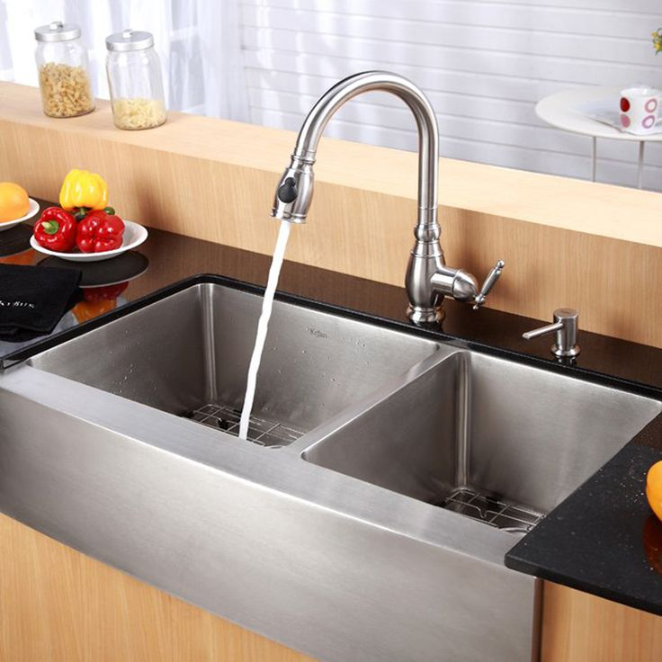 Undermount Farmhouse Kitchen Sinks   Google Search