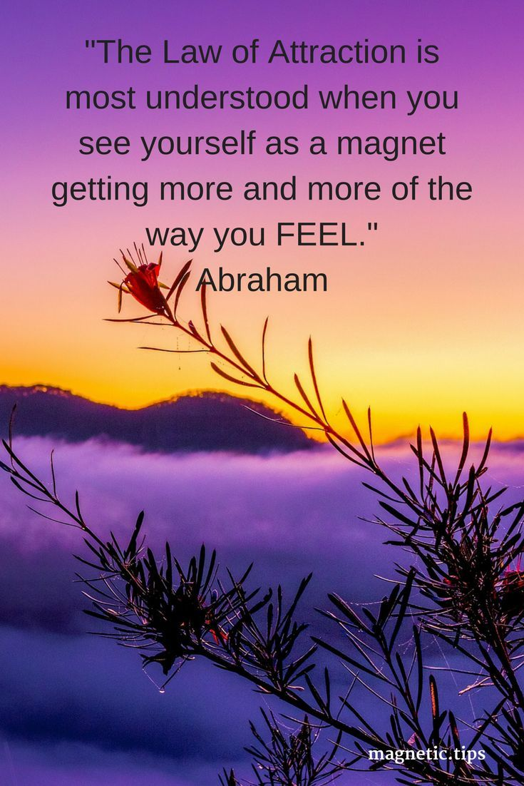 The universe will always deliver what you feel and think about. Read my blog post to discover who is abraham hicks and if he can really help manifest your dreams.