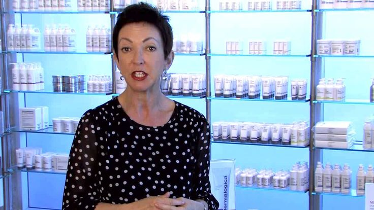 Dermalogica's Jane Wurwand talks Overnight retinol repair, available from us for £63 with FREE delivery! www.myBeautyBasket.co.uk