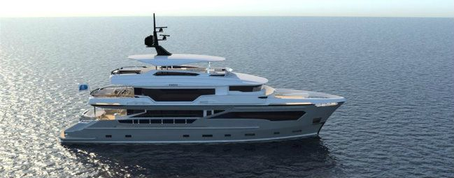 Check out NBA player Tony Parker's order for a new Kando yacht