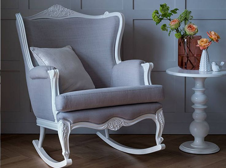 4 Hands Dining Chairs