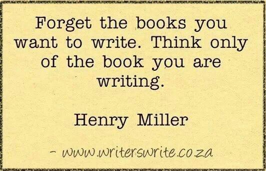 henry miller on writing pdf