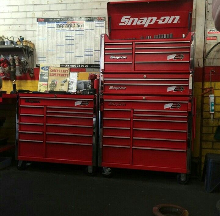 Man Cave Indoor Storage Knoxville : Best snap on toolbox graphics wraps skins images