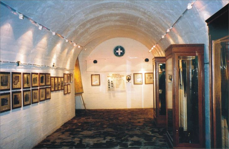 Military museum of komotini