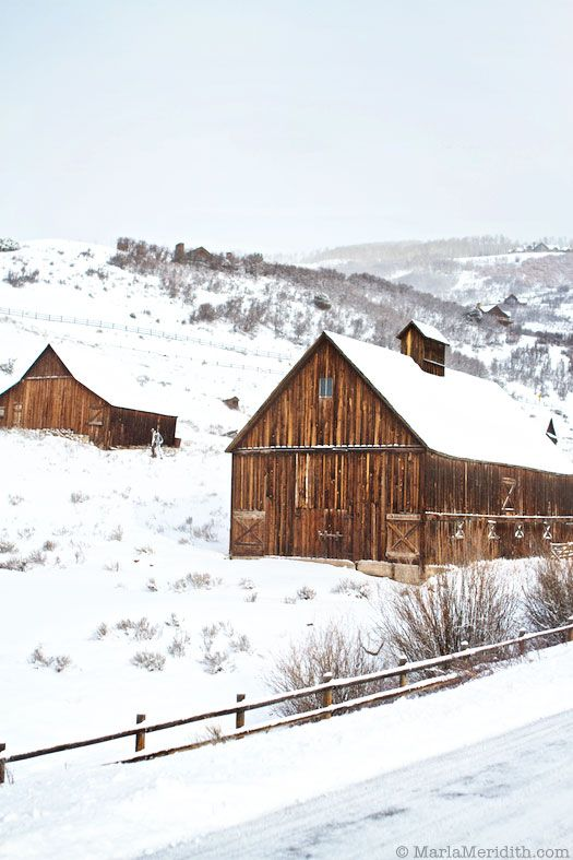 Winter in Telluride, Colorado | FamilyFreshCooking.com #travel