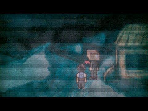 LONE SURVIVOR - a psychological survival adventure game by Jasper Byrne