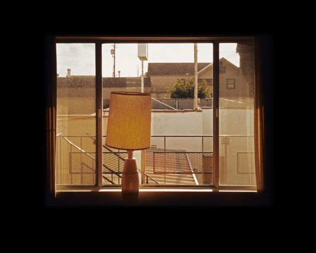 John Pfahl Pictured Windows