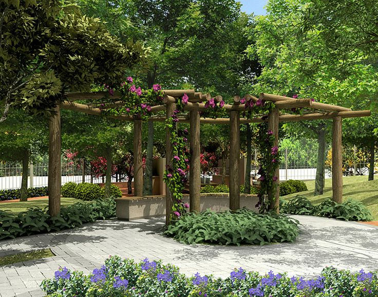 trelicas madeira jardim porto alegre:1000 ideias sobre Treliças Para Caramanchão no Pinterest