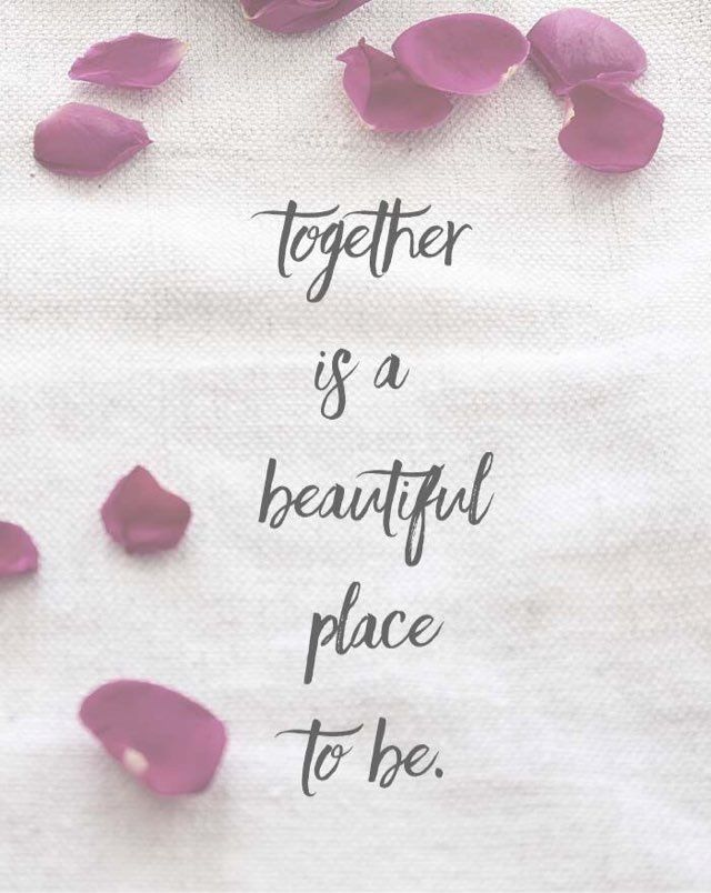 Together is a beautiful place to be! Start your journey at Aria. Visit ariabanquets.com now!