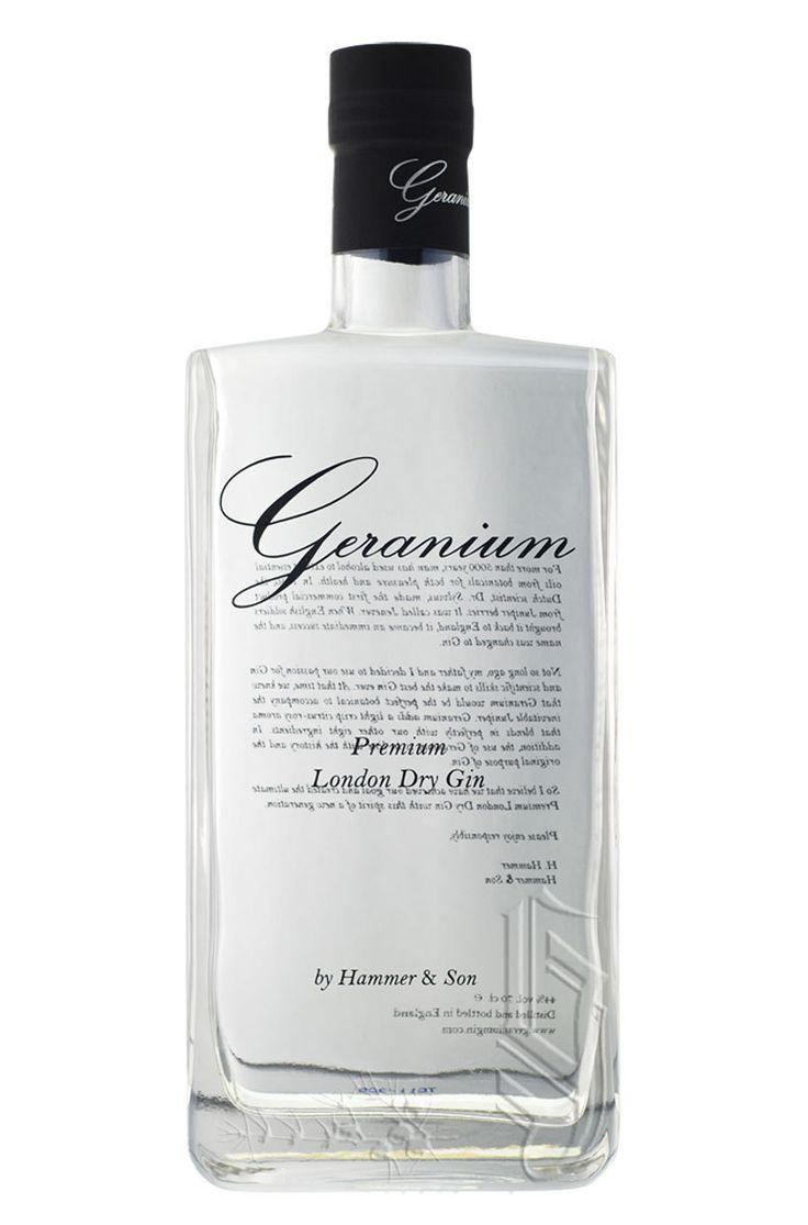 Geranium 0.70 lt €37,50