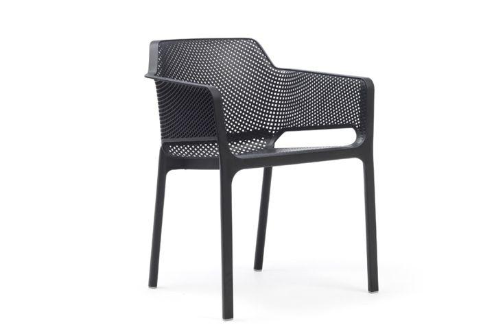 NET armchair by Nardi » Retail Design Blog