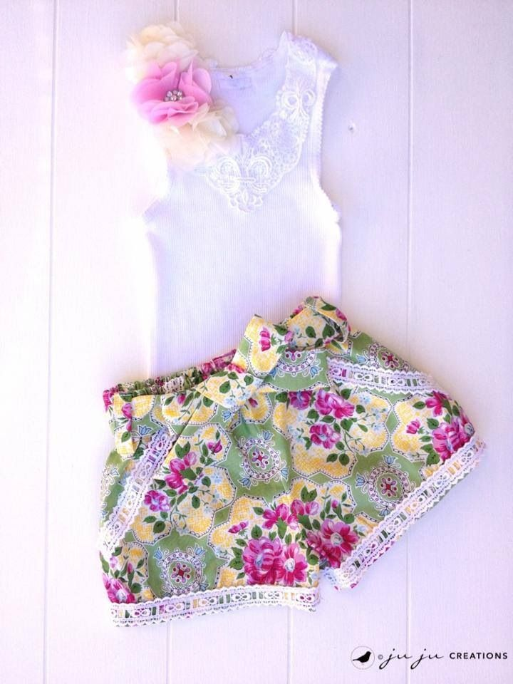37 best singlets images on pinterest baby sewing onesies and lace girls vintage style shots and singlet set negle Images