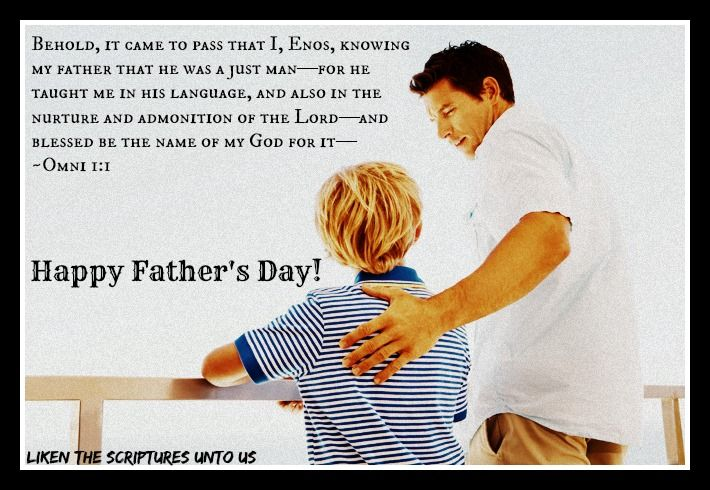 is father day only an american holiday