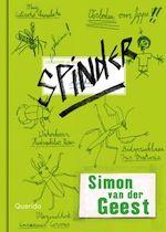 Spinder groep 6/7/8 Spinder | Simon van der Geest