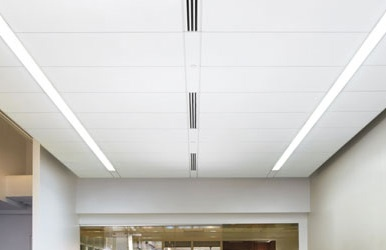 Techzone Ceiling System Bvbv Ceilings Interior Architecture And Commercial
