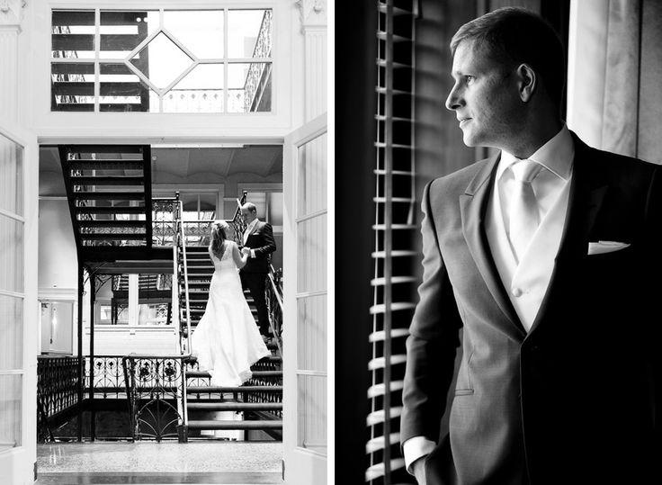 Bruidsfotografie Rotterdam Kuyls Fundatie   Mon et Mine Bruidsfotografie