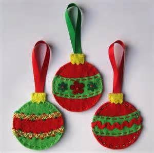felt christmas - Bing Images