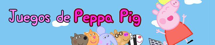 Juegos de maquillar en Maquilla Juegos: Peppa Pig 10 Puzzles