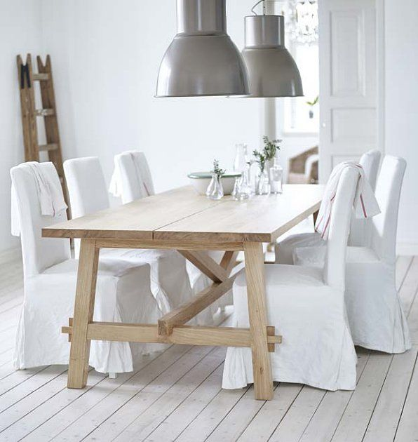 125 best images about ikea in the media on pinterest for Design esstisch stockholm