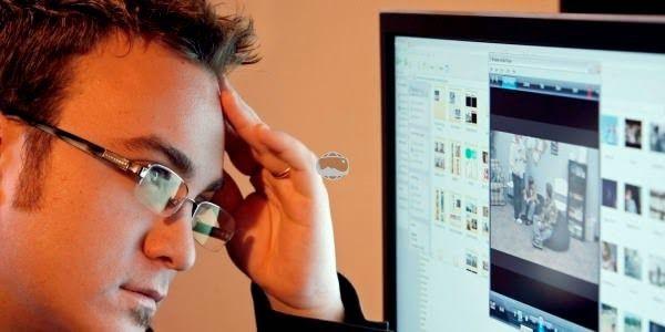 5 Rempah Ini Berkhasiat Obati Sakit Kepala Akibat Komputer
