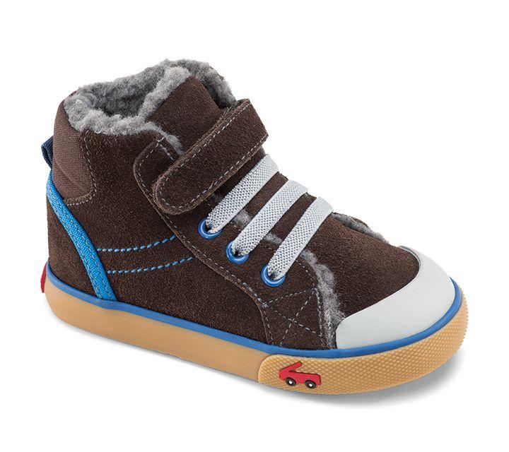 See Kai Run Dane Toddler Gitl Shoes
