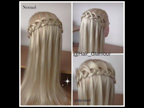 119 best Hairstyles images on Pinterest | Kid hairstyles, Hair ideas ...
