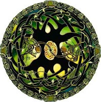Celtic Tree of Life and the Anam Chara ritual