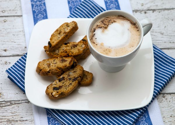 + images about WHOLE WHEAT BISCOTTI on Pinterest | Biscotti, Biscotti ...
