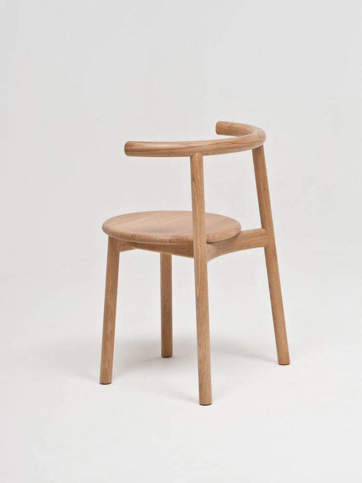 Kėdė Solo   Dekorama