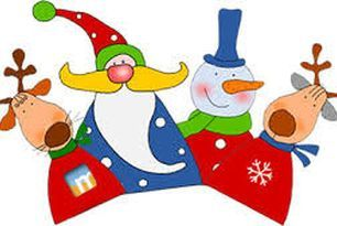 Εκπαιδευτικό υλικό για δραστηριότητες στην τάξη πριν τα Χριστούγεννα