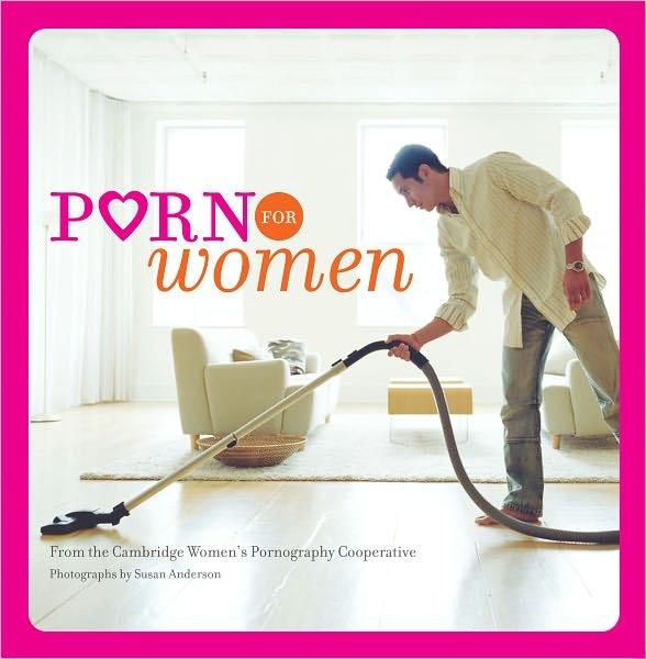 I found this quite funny. - Porn for women