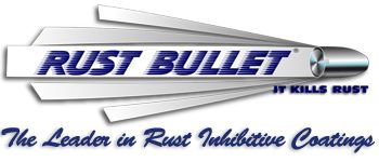 https://www.rustbullet.com  Rust Bullet is the best Rust Inhibitor and Car Rust Repair product on the market that stops rust, we also have the best Garage Floor Paint and protective coatings, Rust Bullet also prevents the formation of corrosion on new steel.