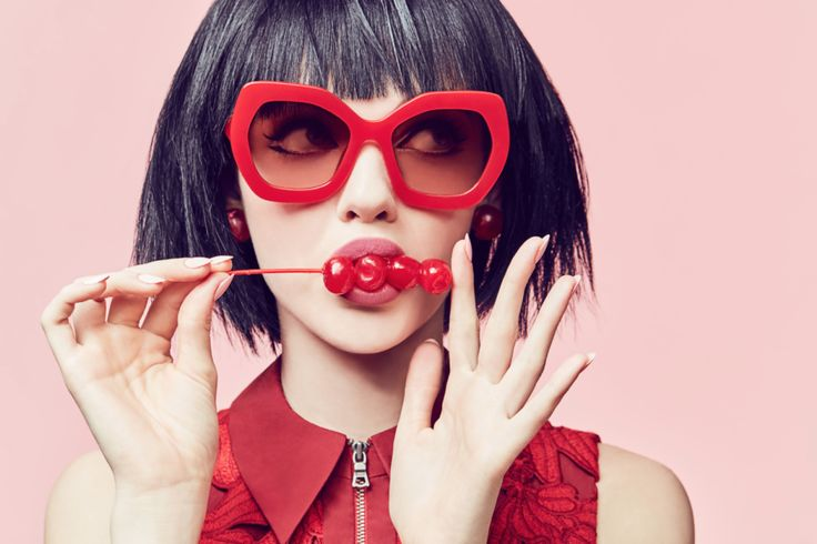 #aoeyewear is sweeter than the cherry on top of your sundae (or cocktail!) click through to check it out!