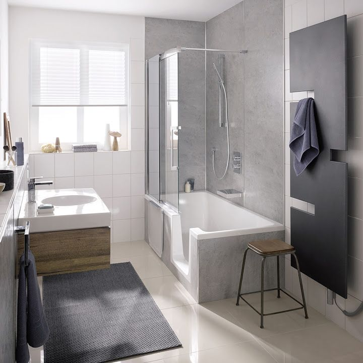 20 best Analagous images on Pinterest At home, Bold colors and - badezimmer jona