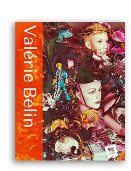 The book 'Valérie Belin' | Signed copy | English edition by Valérie Belin - ISBN 9788862085113F
