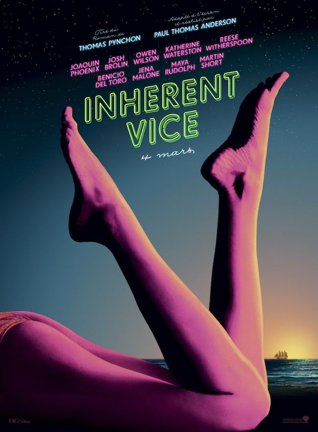 17 best ideas about inherent vice movie on pinterest definition of vice vice us and film posters. Black Bedroom Furniture Sets. Home Design Ideas