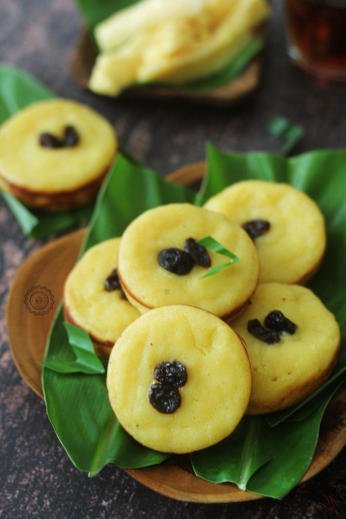 Kue Lumpur Tape Catatan Nina Makanan Ringan Gurih Fotografi Makanan Makanan Ringan Manis