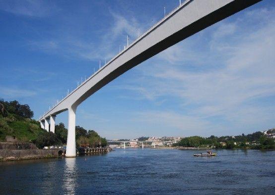 Ponte S. João, Porto
