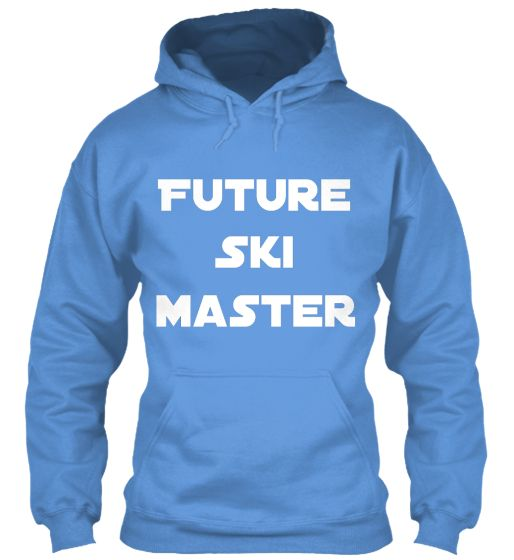 With the passion that you have is just a matter of time until you will be a master in the art of skiing.