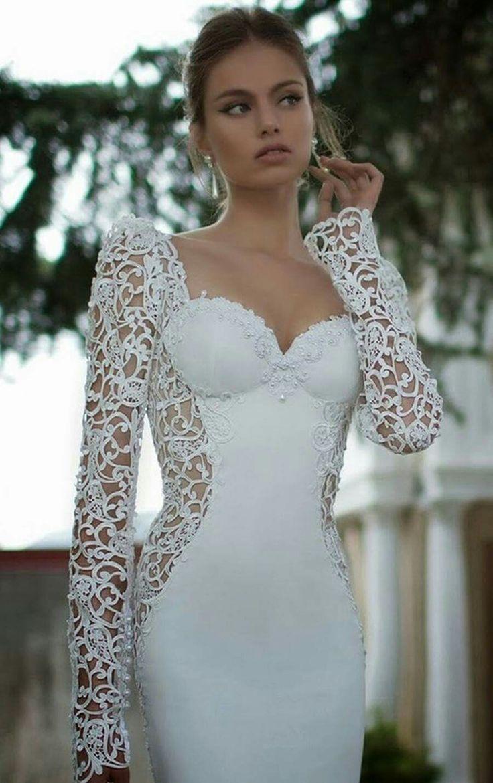 Mejores 295 imágenes de gelin en Pinterest   Vestidos para dama de ...